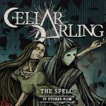 """CELLAR DARLING """"THE SPELL"""" - Álbum Review"""