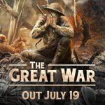"""SABATON lanzará """"The Great War"""" en Julio"""