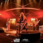 BLACK LABEL SOCIETY en Montevideo, Uruguay (Live Review)