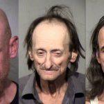 ¡Tres hombres arrestados por el robo de instrumentos a LAMB OF GOD!