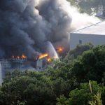 Incendio destruye grabaciones inéditas de NIRVANA, GUNS N' ROSES, AEROSMITH y muchos más