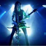 EVIL INVADERS anuncia álbum en vivo y DVD