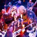 HELLOWEEN anuncia nuevo DVD y álbum en vivo