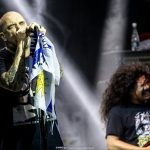 PHILIP H. ANSELMO & THE ILLEGALS en Montevideo, Uruguay (Live Review)