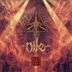 NILE anuncia nuevo disco y estrena primer single