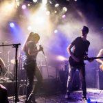 TILLIAN - Progressive Rock/Metal desde Israel