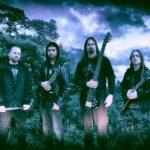 NORTHWIND WOLVES - Melodic Black Metal desde Los Angeles