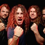 AIRBOURNE - Boneshaker (ALBUM REVIEW)