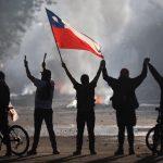 MOVILIZACIONES EN CHILE: shows afectados, artistas se pronuncian