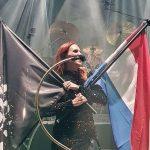 EPICA en Utrecht, Países Bajos (Live Review)