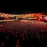 SANTIAGO GETS LOUDER 2019 (Live Review)