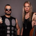SABATON lanza nuevo single/video junto a Apocalyptica