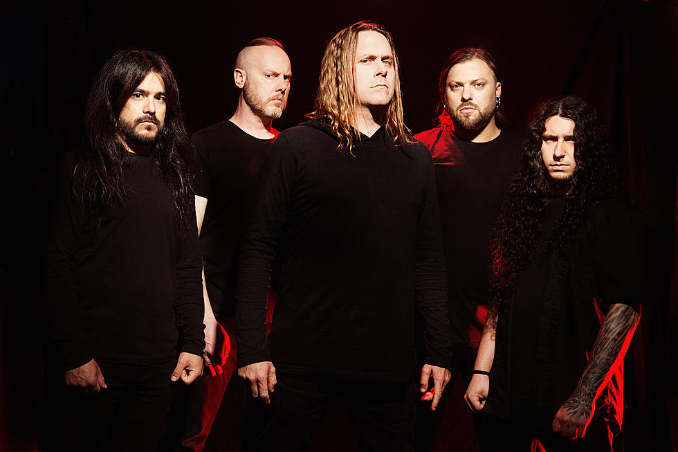 CATTLE DECAPITATION - Death Atlas (ALBUM REVIEW) » Metal Addiction Webzine
