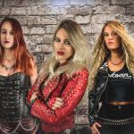BURNING WITCHES anuncia nuevo disco para 2020