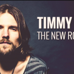 Entrevista: TIMMY ROUGH (THE NEW ROSES)