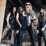 MYSTIC PROPHECY - Metal Division (ALBUM REVIEW)