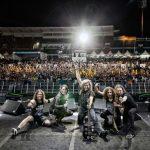ALMANAC lanza nuevo video en vivo