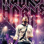 AUDREY HORNE estrena nuevo single y video en vivo