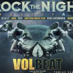 Bandas españolas imperdibles del festival ROCK THE NIGHT