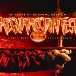 ¡Quédate en casa!: Full shows del festival RESURRECTION FEST para pasar la cuarentena.