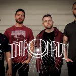INTRONAUT - Fluid Existential Inversions (ALBUM REVIEW)