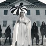 DARK SARAH firma con Napalm Records