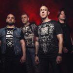 Band Dossier: COFFEINNE– Melodic Metal (ESPAÑA)