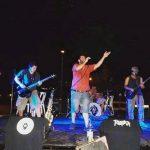 Band Dossier: EL TEMBLEQUE DEL BARBA - Rock/Blues (URUGUAY)