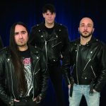 Band Dossier: HELLRAISER - Heavy/Speed Metal (ITALIA)