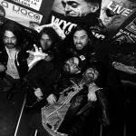 Band Dossier: BLACK BOMBER - Heavy Metal / Rock / Punk (ESPAÑA)