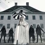 DARK SARAH lanza su disco Grim con show en vivo y streaming