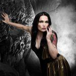 """Tarja Turunen libera por completo su show en vivo """"ACT I"""""""