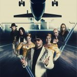 THE NIGHT FLIGHT ORCHESTRA en The Tivoli, Helsingborg (LIVE STREAMING REVIEW)