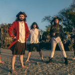 ALESTORM estrena nuevo single: Tortuga