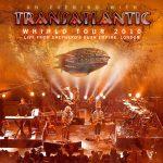 Classic Addiction: TRANSATLANTIC - Whirld Tour 2010: Live in London (LIVE ALBUM REVIEW)