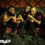 Band Dossier: HASSWUT– Industrial Metal (España)