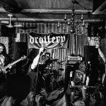 Band Dossier: DROLLERY - Punk N' Roll (España)