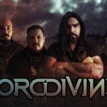 Band Dossier: LORD DIVINE - Progressive Metal (Argentina)