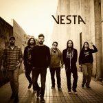Band Dossier: VESTA - Alternative Metal (Argentina)