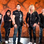AXEL RUDI PELL - Sign of the Times (ALBUM REVIEW)