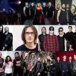 10 bandas que cambiaron drásticamente su sonido con los años