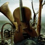 Bandas de metal que han tocado con orquesta sinfónica y coro