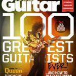 Especial: TOTAL GUITAR - Greatest Guitarists Ever!