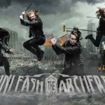 """UNLEASH THE ARCHERS revela los detalles de su nuevo álbum """"Abyss"""""""
