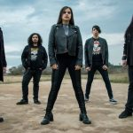Band Dossier: VELVET DARKNESS - Heavy/Power Metal (Mexico)