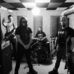 Band Dossier: COFFINWOOD - Black/Death Metal (Polonia)
