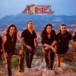 Band Dossier: AZRAEL - Heavy/Power Metal (España)