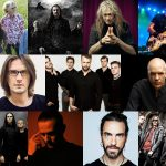 ¿Qué tanto sabes de ROCK Y METAL PROGRESIVO del Siglo XXI?