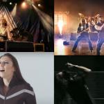 Ronda de Videoclips - JUNIO 2020