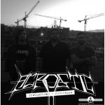 Band Dossier: ACROSTIC - Thrash Metal (Chile)